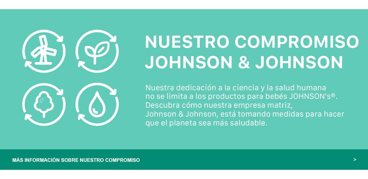 Nuestro compromiso en Johnson & Johnson